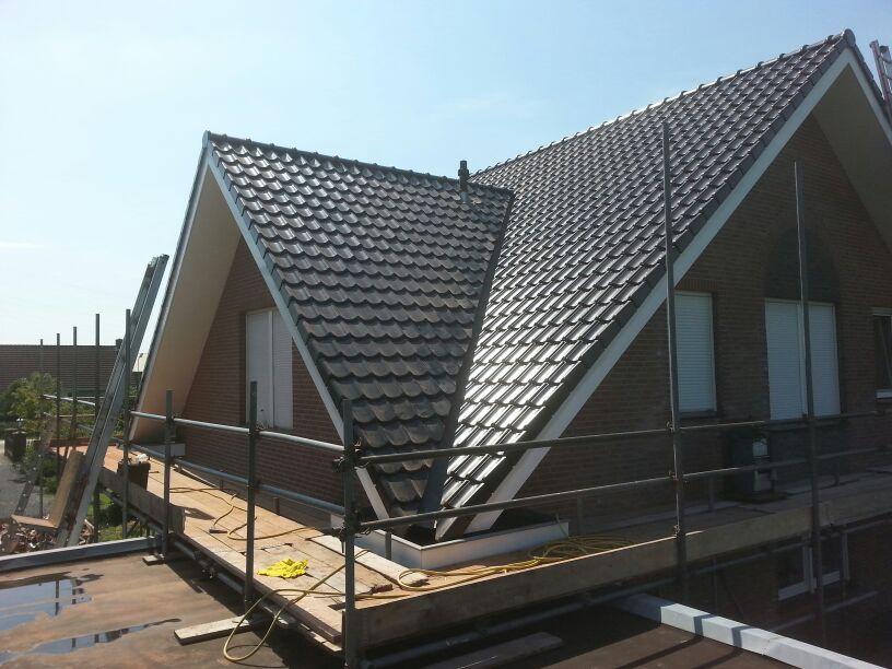 Wat kost een nieuw dak dakdek legt het u uit for Zelf een huis bouwen prijzen