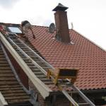 dak renoveren en vervangen