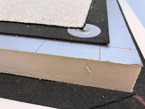 Plat dak isoleren: wat zijn de mogelijkheden en de prijzen per m2?