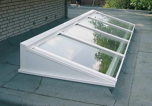 Genoeg Lichtkoepels laten plaatsen op uw dak voor een voordelige prijs? &KL41